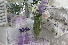 Blommor och blomsterarrangemang