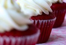 Cooking - Cupcakes / by Isabel Pereira