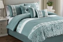 Bedding / by Kathy Bacon