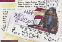 film: the imitation game
