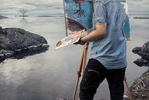 ART SURREALIST