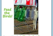 Birthday Party Crafts / by Debby Anderson