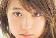 Kasumi Arimura  / 有村架純