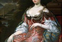 1680s fashion