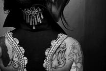 tattoo et arts