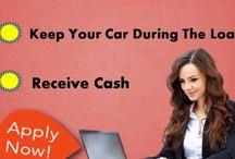 Car Title Loans in Ottawa