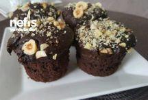 Mikrodalga keki