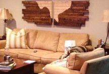 Lounge loving