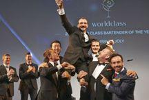 Bartenders / Les cocktails makers les plus influents