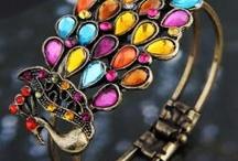 Jewelery / by Aimee' Dolehanty