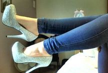 Shoessssss / by Kayla Roy