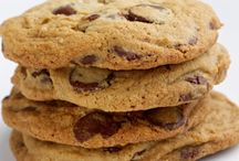 Cookie & Snack recipes