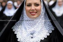 Sardegna costumi