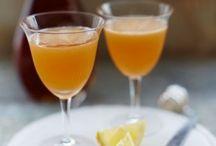 Digestif Cocktails
