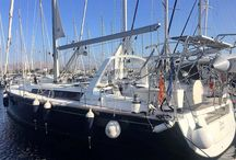 2014 Beneteau Oceanis 48 'RUMI' for sale