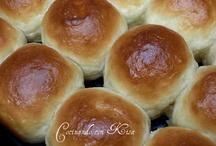 Rincón panadero