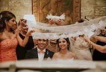 Persian Weddings in Italy