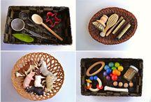 living montessori  / by Kate N