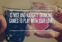 Alcoholic!