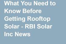 RooftopSolar