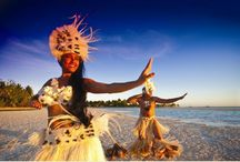 Cook Islands Beauties