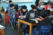 Kelas Idaman dan Teknologi