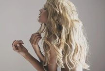 Luscious Locks / by Nicole Moser