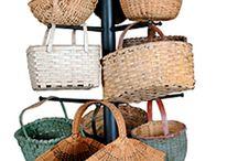 Baskets / by Karen Elshoff