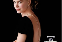 14 Hot and Stylish actresses in Perfume Ads