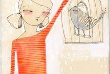 Birdies / by H Miller