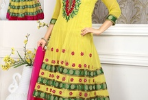 Basant Panchmi Exclusive Yellow Collection