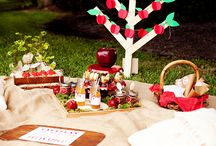 Playdate Themes / Spice up play dates with themes! Our local mom's group uses themed play dates to help kids learn.