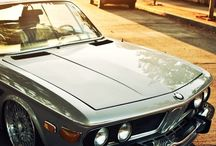 BMW's