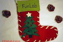 Natale - Christmas craft