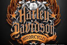 Font Harley Davidson / Best Harley Davidson for Font