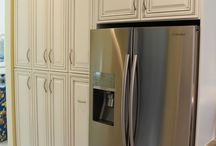 Kitchen Appliances / by Cabinets.com by Kitchen Resource Direct
