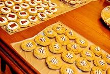 Cookie Swap Ideas
