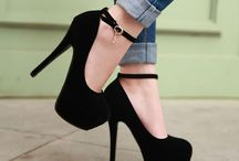 Beauty and the Heel