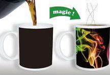Tuto Mug magique / Des vidéos parfait pour vous montrez le fonctionnement des mugs magiques.  https://socreativity.com