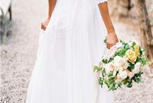 Wedding Dresses / by Claire Mcinnis