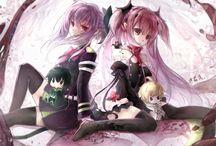 dos anime