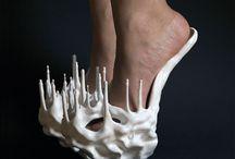 ⛓ FETISHISM: shoes