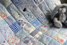 QUILTING - CROCHETING