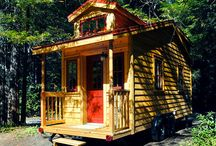 Tiny Home / by Katie Woods