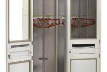 Starsys Scope Storage Cabinets