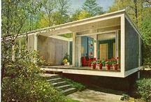architecture/ design / by Anita Owen