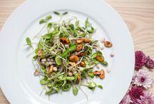 Clean eating  / by Julie Patel