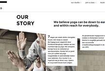 Moderne yoga