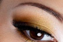 Pretty brown eyes..... / by Renelle Renee
