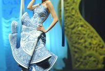 The Arabian 1002th Night Guo Pei Haute Couture
